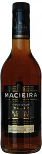 Macieira Brandy Royal 5 Star 1.00l